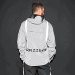 Brazzers windbreaker