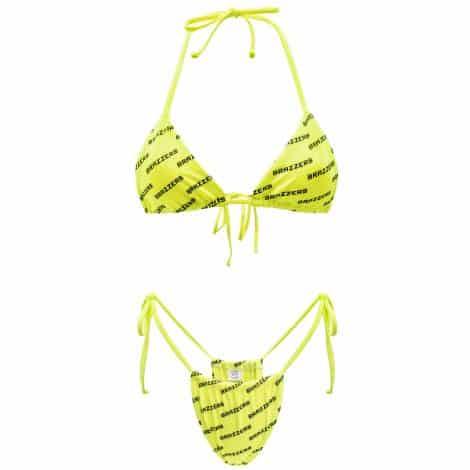 Brazzers women's bikini