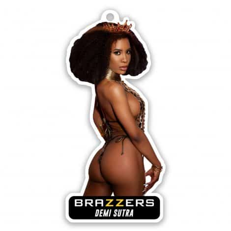 brazzers car freshener demi sutra_front
