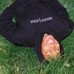 brazzers abella danger hoodie black