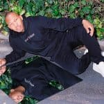 brazzers abella danger joggers black